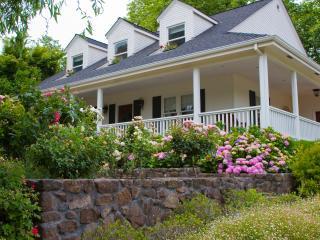 N.V. Vineyard 'Storybook' Home Rental - Napa vacation rentals
