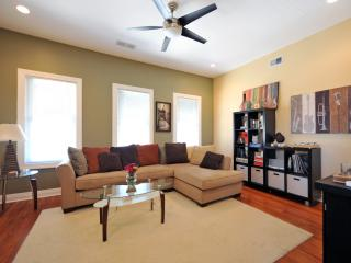 Ultra Cool 3 BR Germantown Gem Centrally located - Louisville vacation rentals