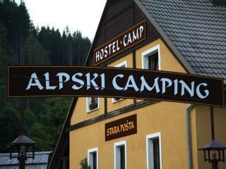 Camp Stara Pošta Jezersko - Luce vacation rentals