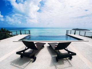 Ban Nai Fan: one of the best ocean views in Samui - Surat Thani Province vacation rentals