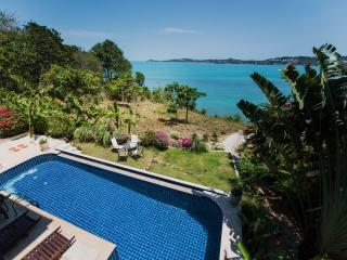 Villa Seven Swifts: Private Pool / Beach Access - Koh Samui vacation rentals