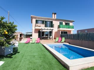 VILLA CASA LISZT - Cala Pi vacation rentals