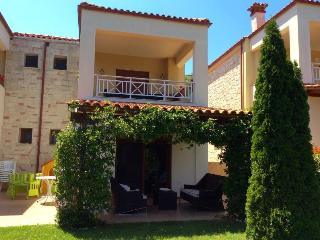 Twin Villas in Kriopigi, Chalkidiki - Sithonia vacation rentals