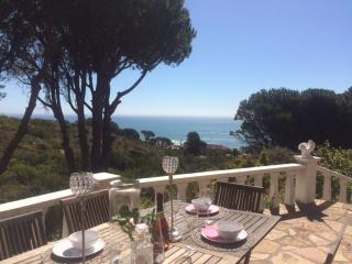 Charming 3 bedroomed home with stunning views - Camps Bay vacation rentals