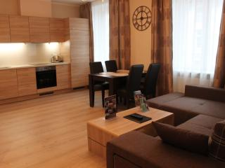 Delta Apartments Old Town One-Bedroom - Tallinn vacation rentals