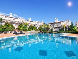 Dream Villa in luxury condominium in Algarve - Almancil vacation rentals