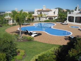 The Crest 4 bedroom - Almancil vacation rentals