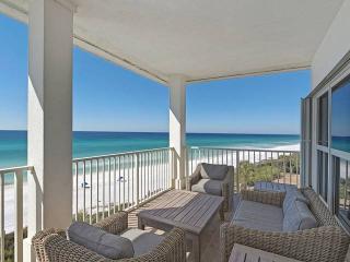 GRAND PLAYA 402 - Seagrove Beach vacation rentals