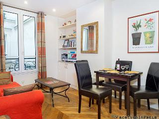 Impressionist's 2 Bedroom at D'Orsay in Paris - Ile-de-France (Paris Region) vacation rentals