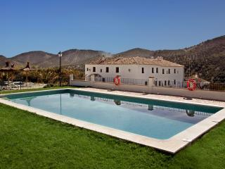 Cortijo La Presa - two-bedroom apartments - Priego de Cordoba vacation rentals