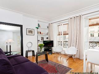 Pompidou-Marais One Bedroom - Paris vacation rentals