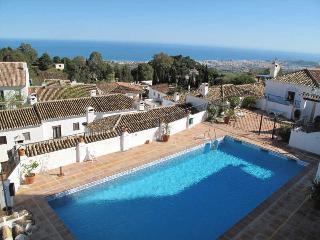 La Casa Pueblo - Mijas vacation rentals