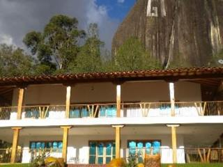 Lake Front with Peñol Views  0035 - Santa Fe de Antioquia vacation rentals