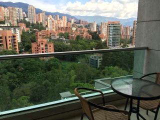 Poblado Daily Rental w/Incredible Views  0068 - Medellin vacation rentals