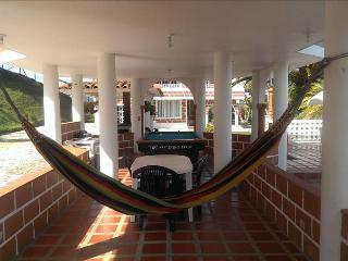 La Aurora 0159 - Guatape vacation rentals