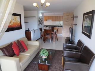 Balc.Vergel 1801 Location and view - Medellin vacation rentals