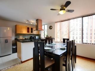 SotoV604 central location - Medellin vacation rentals