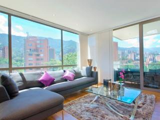 Poblado Long Term Luxury Living 0153 - Medellin vacation rentals