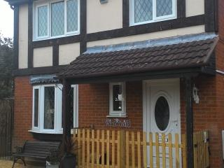 4bed,Evesham UK,Sleeps 8,Disabled Friendly,Hot Tub - Evesham vacation rentals