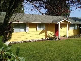 6th Street, Langley Vacation Rental - Puget Sound vacation rentals