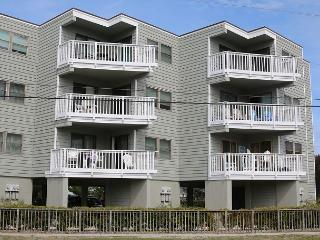 Summer Place A3 - Prime top floor end unit, one bedroom ocean view condo. - Wrightsville Beach vacation rentals