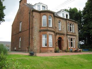 Rosebery House Moffat - Moffat vacation rentals