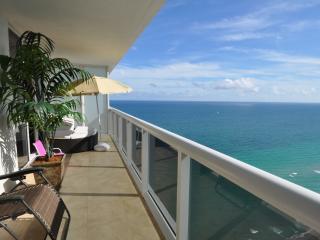 3/3 1830 S Ocean Drive 36th floor - Hallandale vacation rentals