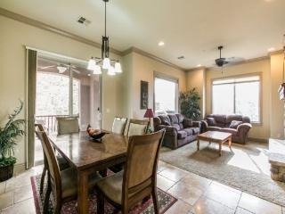 Private Paradise in Coral Springs - Saint George vacation rentals