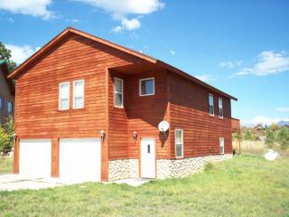 HIDDEN 71 - Pagosa Springs vacation rentals