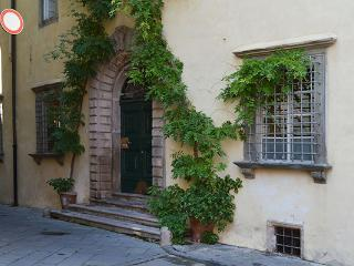 Luccan apartment in the medieval part of the city. SAL MZZ - Arliano vacation rentals
