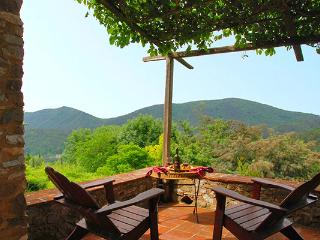 Restored Barn on the Compignano estate- private entry. SAL COB - Lucca vacation rentals