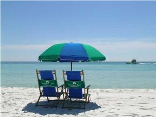 Sandpiper cove 1036 - Destin vacation rentals