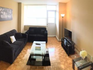 2 bdrm FURNISHED luxury suite in PRIME location 11 - Toronto vacation rentals