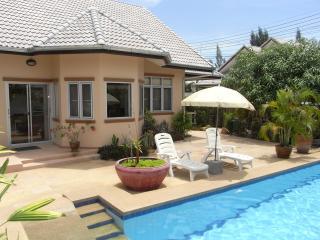 Raya Villa - Pool Villa in Hua Hin Thailand - Hua Hin vacation rentals