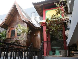 HIDDEN GARDEN VILLA #2  Safe & Secure with us - Legian vacation rentals