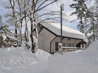 Hanna's House Hakuba - Self Contained Chalet - Hakuba-mura vacation rentals