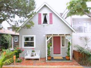 Robin's Mission Beach Cottage - Pacific Beach vacation rentals