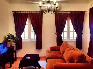 Quiet Apt in downtown Saigon, CBD - Ho Chi Minh City vacation rentals