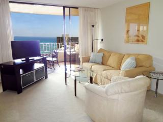Spectacular oceanview views and fireworks - Hawaii Kai vacation rentals