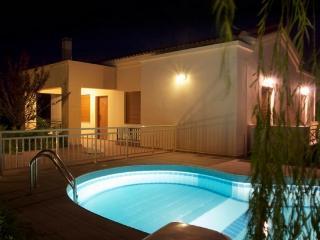 Amazing Cretan Villa - Rethymnon vacation rentals