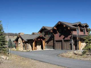 4 bedroom luxury home on the river in Breckenridge Colorado - Breckenridge vacation rentals