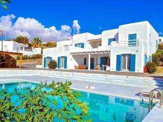 Villa Rosalde - Mykonos Town vacation rentals