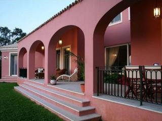 Villa Olea - Perama vacation rentals