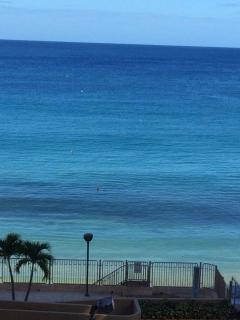 Vacation Rental in Rincon