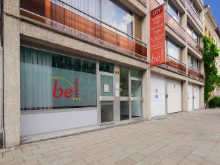 Studio in City Apartments Antwerp - Antwerp vacation rentals