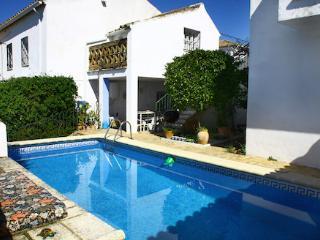 MAGICAL VILLAGE FARMHOUSE WITH POOL - Cordoba vacation rentals