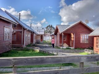 Cabañas Chiloe Travel - Dalcahue vacation rentals