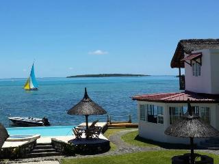 Guesthouse les 3 îles - Mahebourg vacation rentals