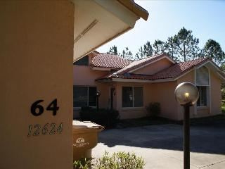 SWISS 64 - Lake Denise - Clermont vacation rentals