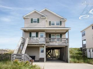 Beach Happy Too (formerly Stress Relief) - Kill Devil Hills vacation rentals